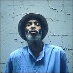Gil Scott-Heron in 2001