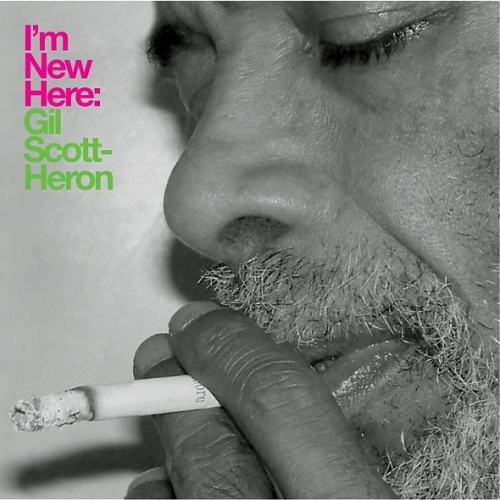 "Gil Scott-Heron - ""I'm New Here"""
